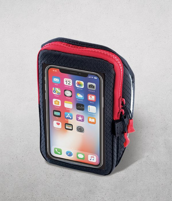 1616 feature 1 <h4>SMARTPHONE SPORTS ARMBAND</h4>