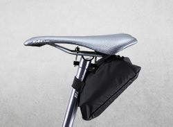 1827web 4 2 <h4>PACKABLE CYCLING SPORTS BACKPACK</h4> <ul>  <li>Ultralight backpack for cyclists and outdoors enthusiasts</li>  <li>Packable as saddle bag mounted under bike seat</li>  <li>Multiple pockets for easy storage</li> </ul>